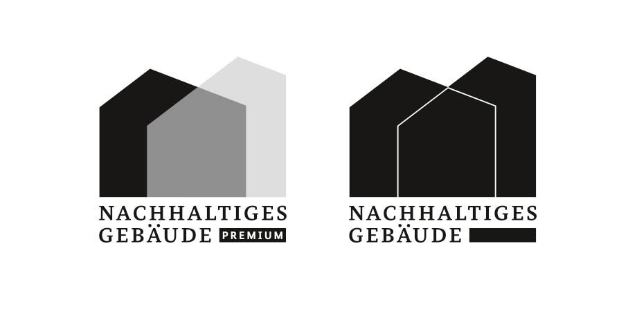 Qualitätssiegel Nachhaltiges Gebäude · Neuentwicklung für Bundesbauministerium · Goldwiege