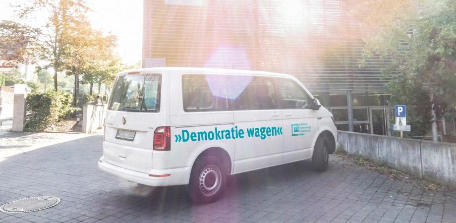 EJBW KFZ Demobus