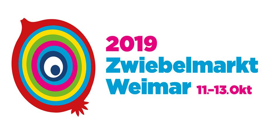 Zwiebelmarkt Weimar · Goldwiege Idee