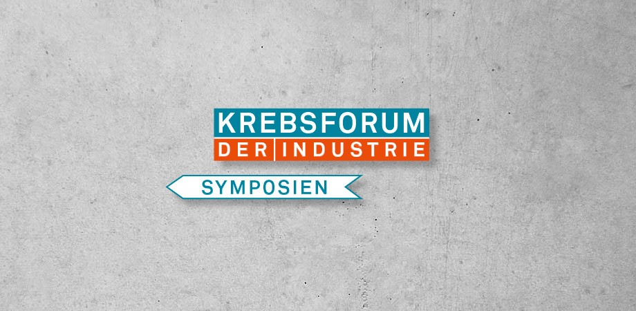 Krebskongress · Krebsforum · Marke Corporate Design 2015