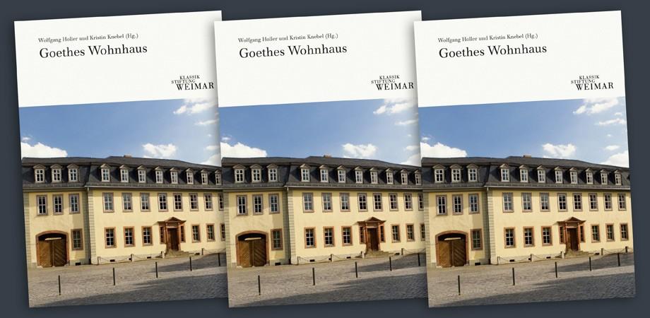 KSW Hausmonographie Goethewohnhaus
