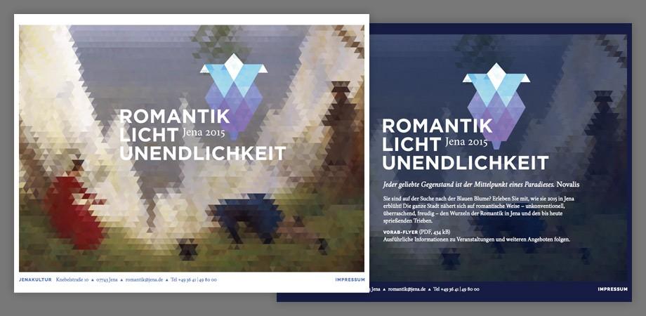 Romantik Jena Website