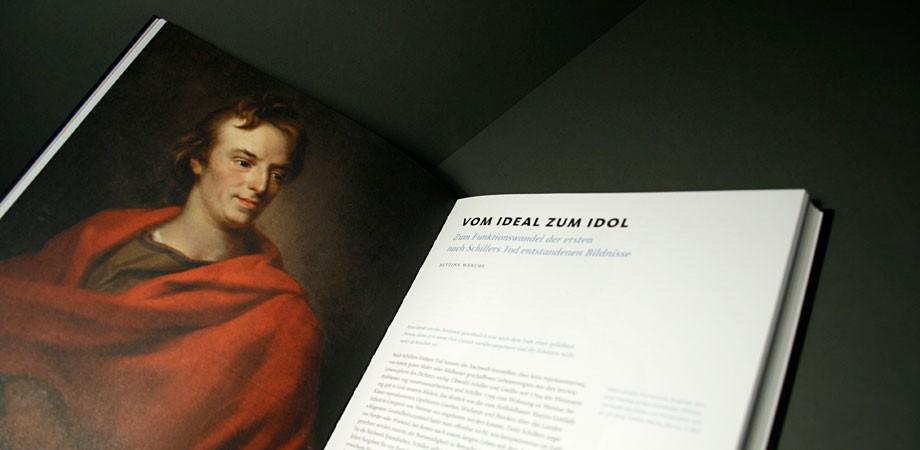 Schillers Schädel – Das Buch – Innenansicht