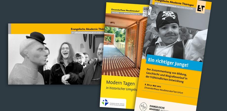 Neudietendorf – Evangelische Akademie und Tagungszentrum Zinzendorfhaus