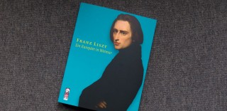 Franz Liszt en bloc