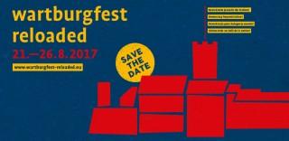 Wartburgfest reloaded