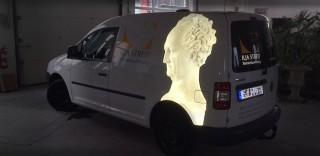 Wir lieben Goethe