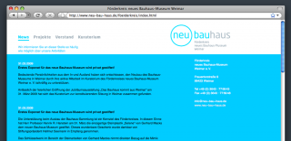 Neubauhaus