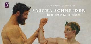Schillerndes Schneiderlein